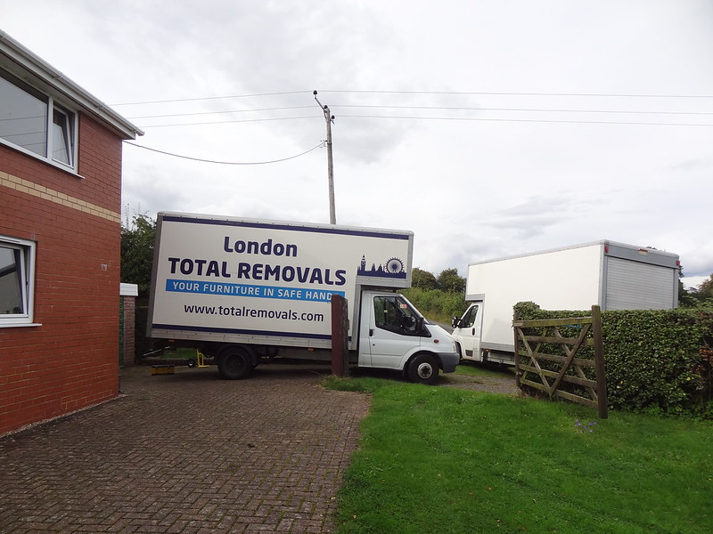 Removals (Part 1) - tick!