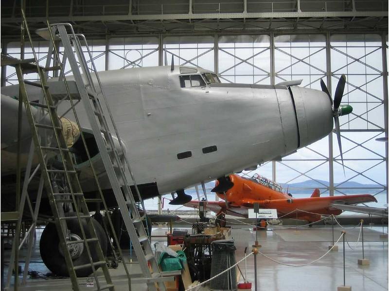 Savoia-Marchetti SM-82 Canguru