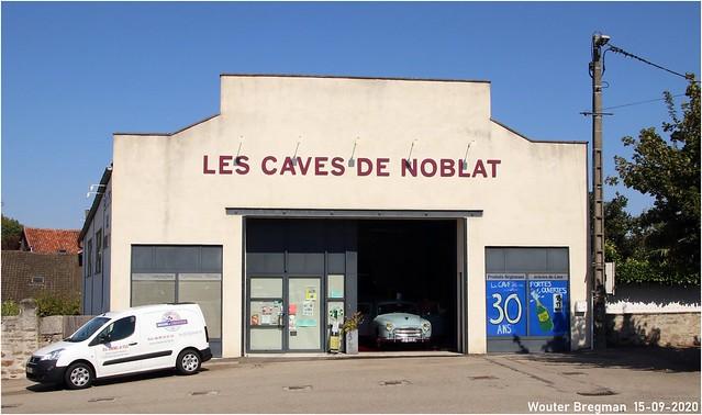 Les Caves de Noblat
