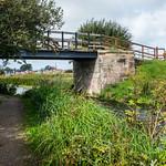 Lancaster Canal bridge 21
