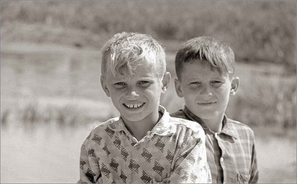 1967. Друзья