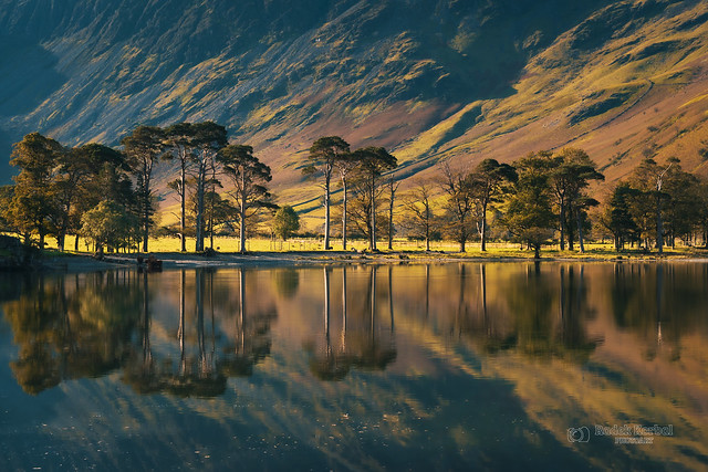Buttermere's classic