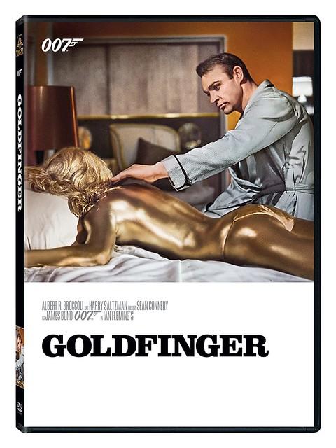 GoldfingerDVD