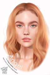DeeTaleZ NEWS - HDPROCatwa Head skin!