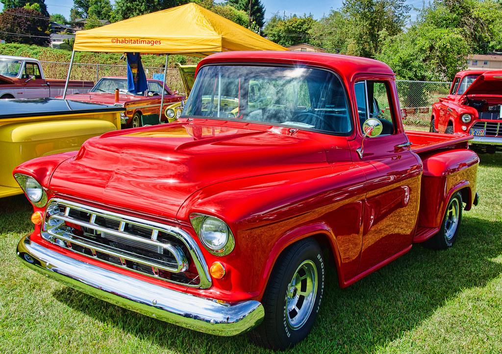 Cherry 57 Chevy