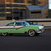 Ford Crown Victoria ´56