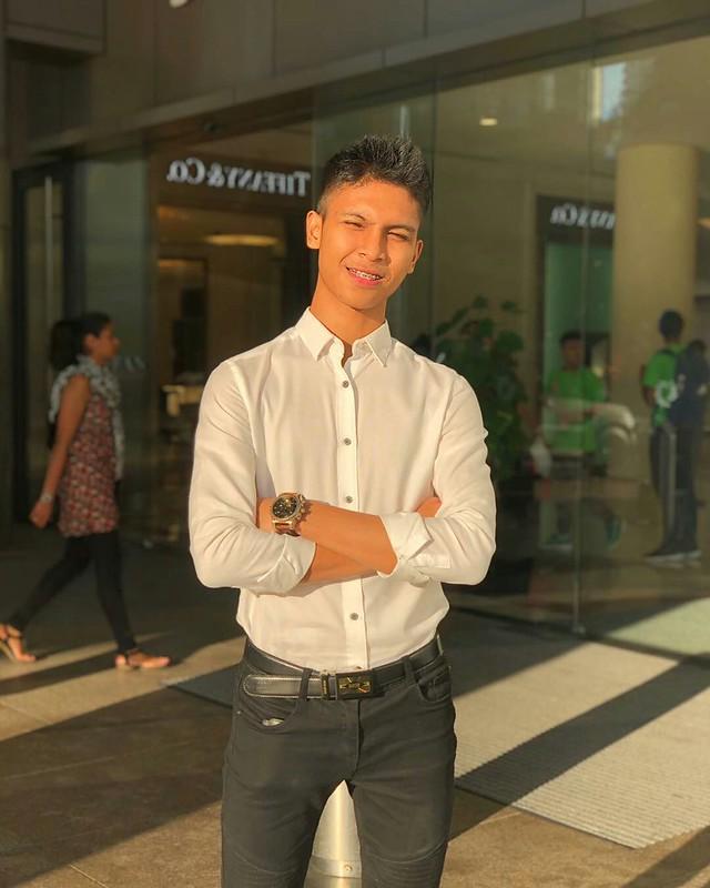 Luqman Faiz