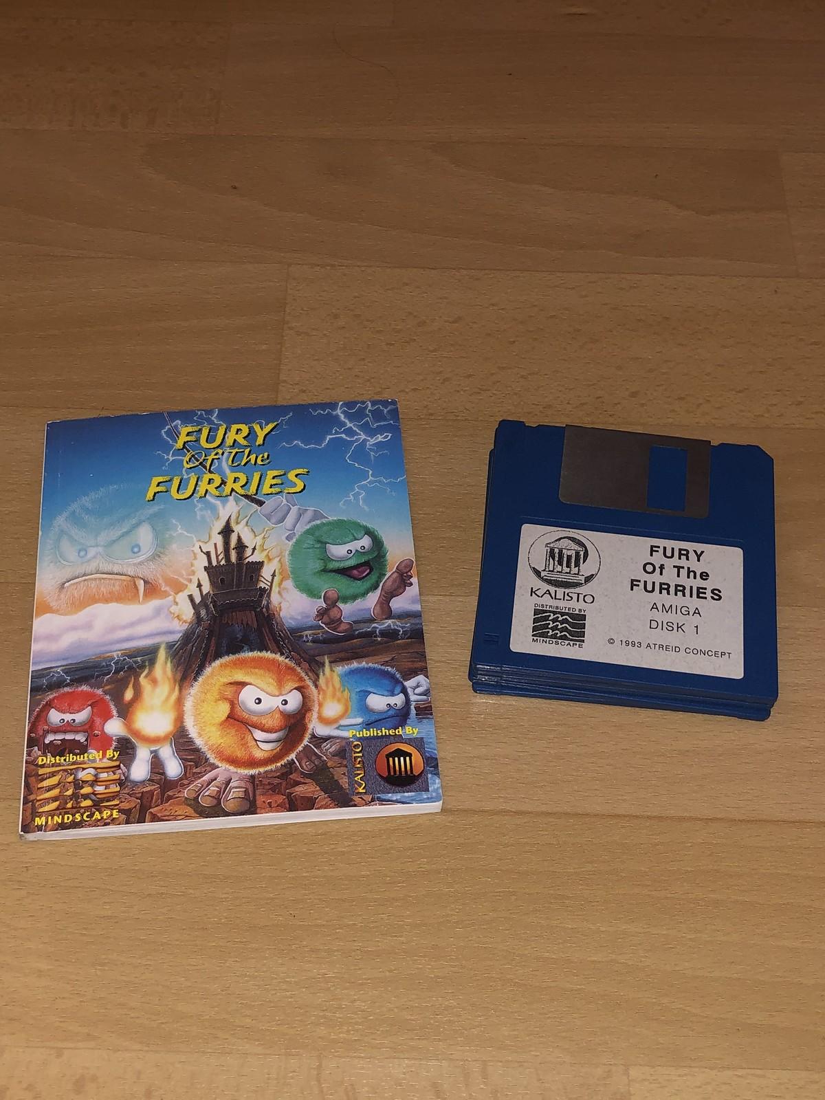 [ECH / VDS]Jeux X68000, MAC, Amiga 50377230293_604324aeca_h
