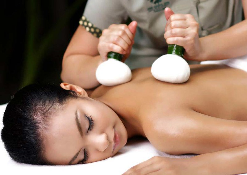 Oasis Spa Chiang Mai, Thailand – Brochures, Info, Price, Reviews
