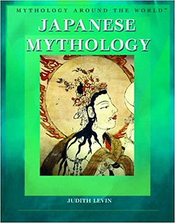 Japanese Mythology – Judith Levin