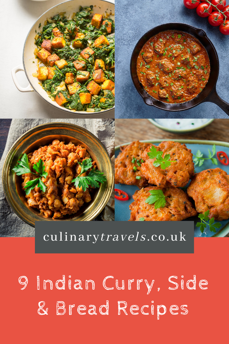 Spice Pots Make Curry Easy. Here's my Guide to a Perfect Indian Feast with 9 Recipes