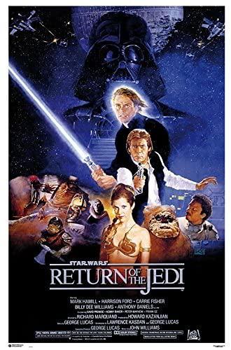 ReturnoftheJediPoster