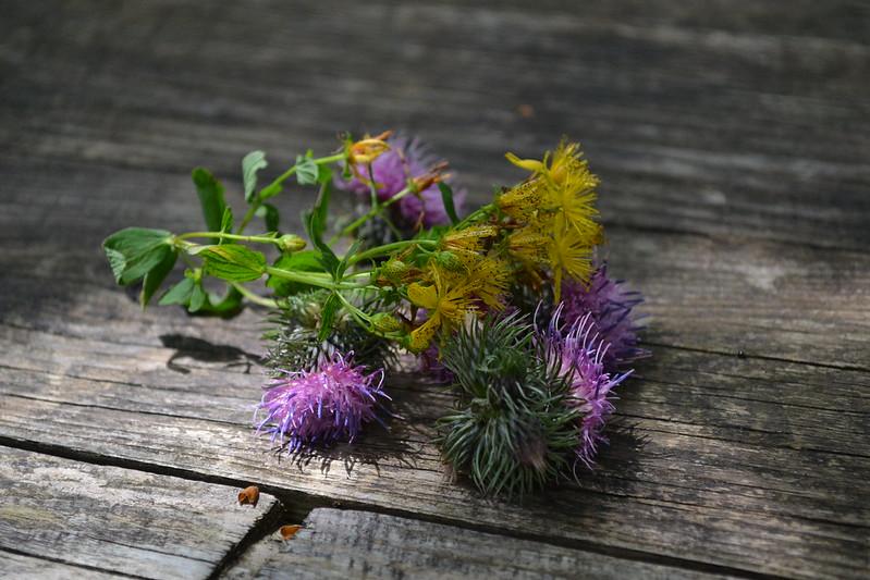 Herbal for tea