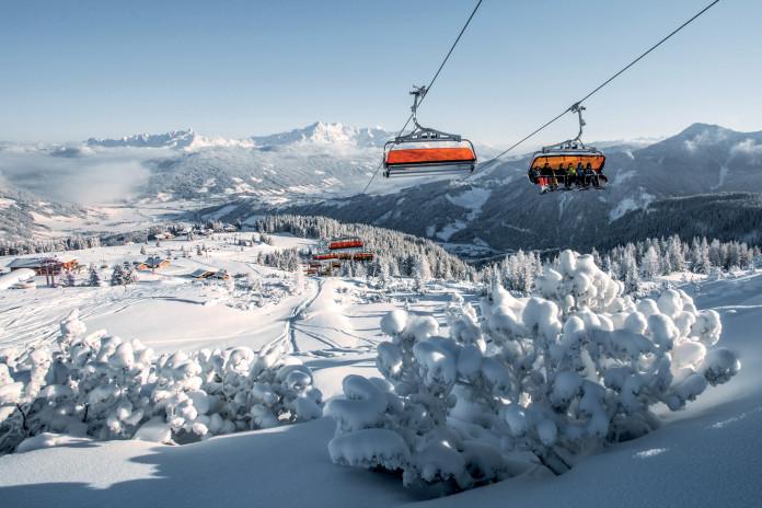 Vyhlášení vítěze Poznej a vyhraj: SNOW 124