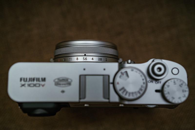 Fujifilm X100V|Zeiss Batis 40mm CF