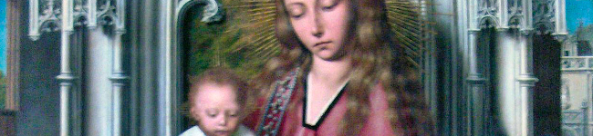 Ave Maria, O auctrix vite, von Bingen