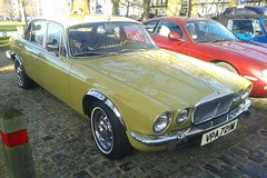 Daimler Sovereign 4.2 VPA721M