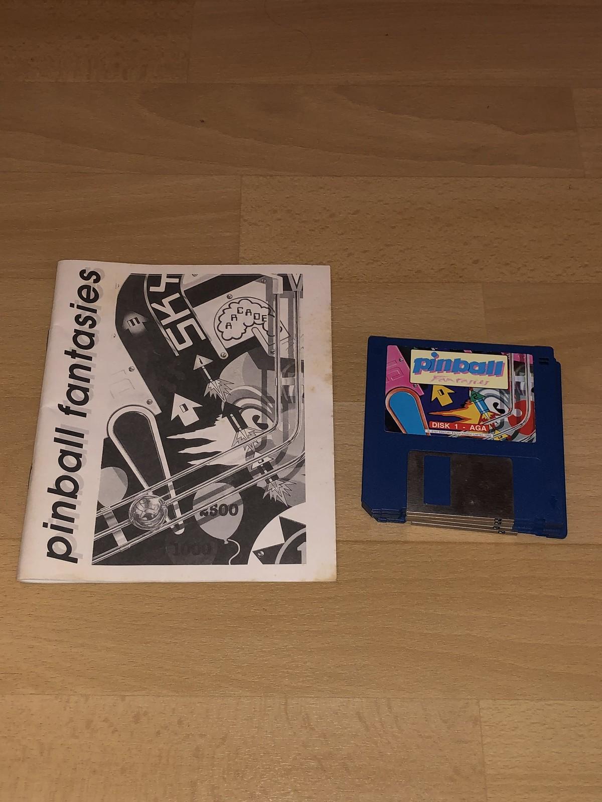 [ECH / VDS]Jeux X68000, MAC, Amiga 50377927401_8e136d5d7c_h