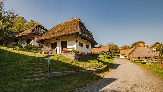 Heiligenbrunn Kellerviertel