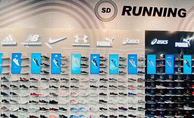 Sports Direct Running