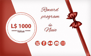Reward program for Customers | by Veronika Beningborough