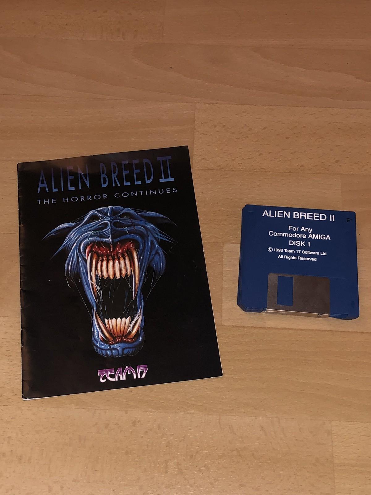 [ECH / VDS]Jeux X68000, MAC, Amiga 50378103992_abb066e612_h