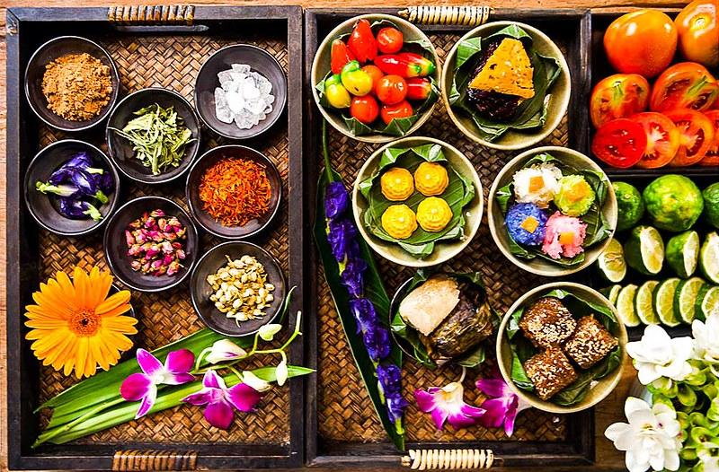 Kiyora Spa (Chiang Mai, Thailand) – Brochures, Info, Price & Reviews