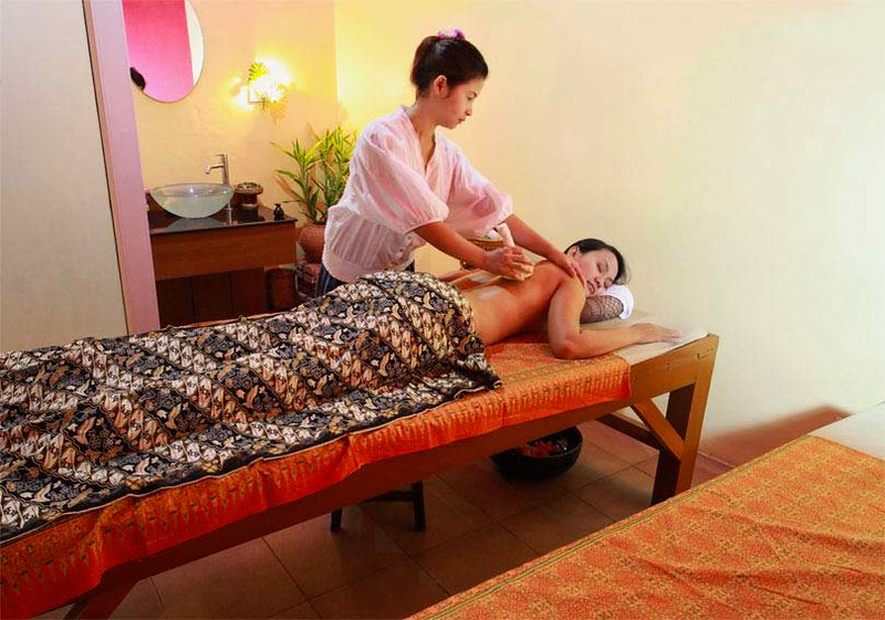 Mandara Massage and Beauty (Chiang Mai, Thailand) – Brochures, Info, Price, Reviews
