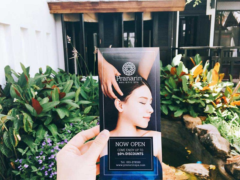 Pranarin Holistic Spa (Chiang Mai, Thailand) – Brochures, Info, Price, Reviews