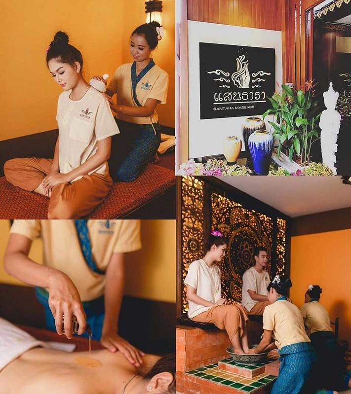 Santara Massage & Spa (Chiang Mai, Thailand) – Brochures, Info, Price, Reviews
