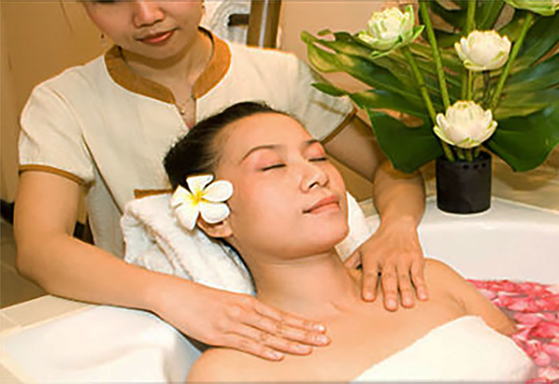 Miracle Spa (Chiang Mai, Thailand) – Brochures, Info, Price, Reviews