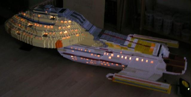 StarTrek USS Voyager