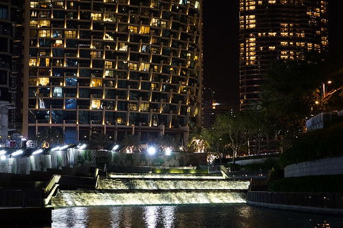 Dubai Fountain | by Entenfang1