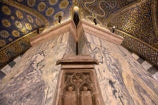 Aachen Cathedral / Aachener Dom