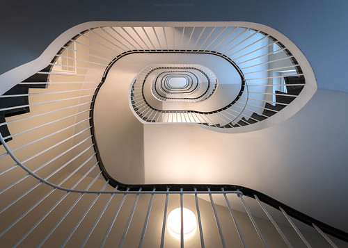 Staircase Nr. 84
