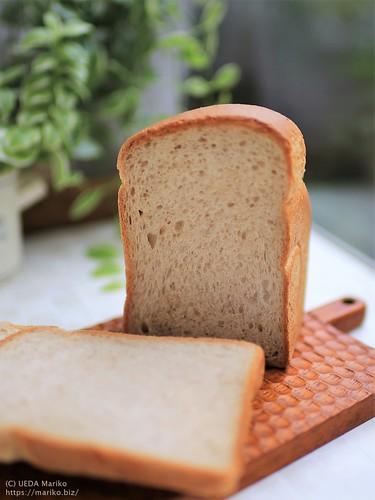 生クリーム全粒粉食パン 20200923-IMG_0205 (2)