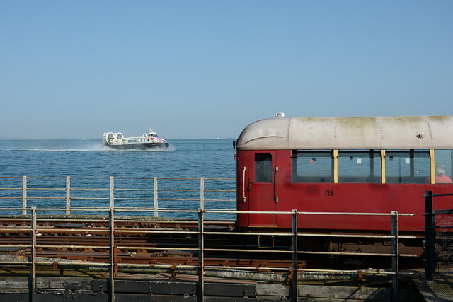483008 Ryde Pier 21/09/2020