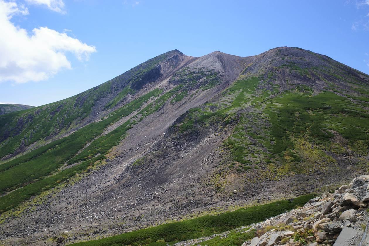 【北アルプス】乗鞍岳登山
