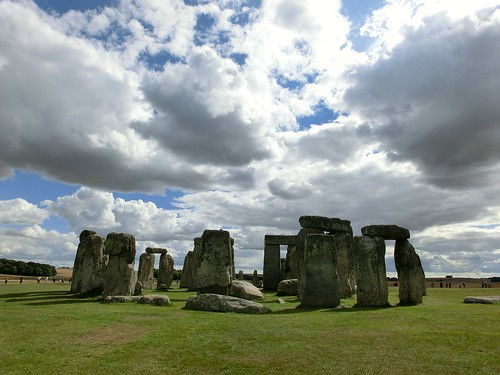 The Magic and Mystery of Stonehenge