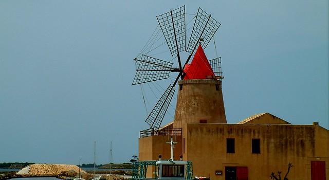 Sicilia, 2007