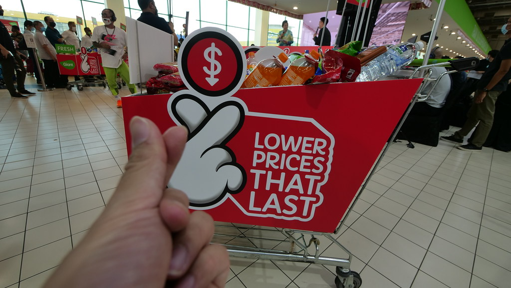 16 Reasons Why I Like the Refreshed Giant Tampines - Alvinology
