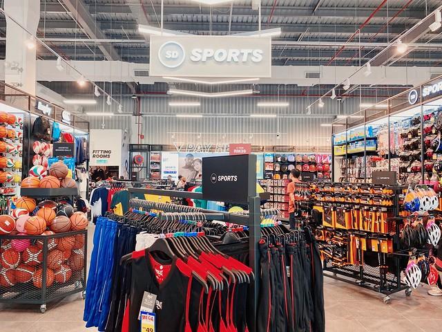 Sports Direct Sports