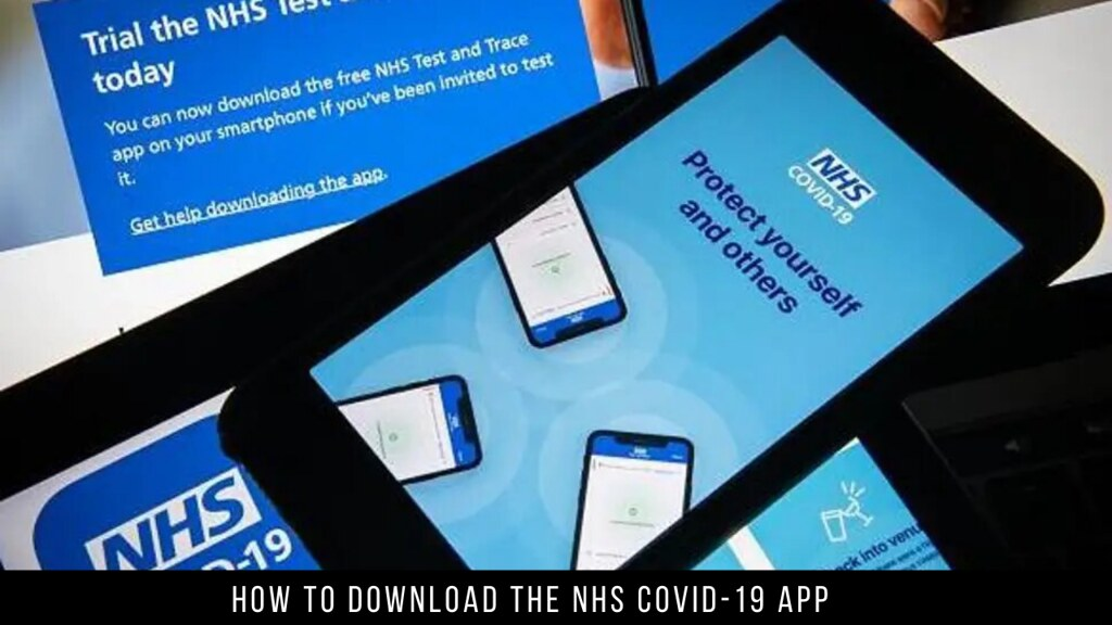 How to download the NHS COVID-19 app