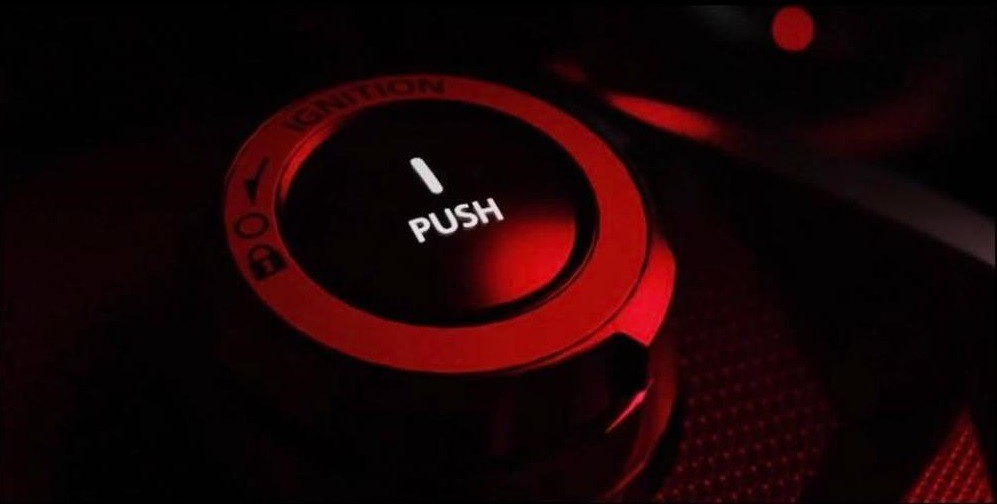 Honda Forza 750 Keyless