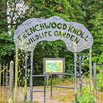 Frenchwood Knoll gateway