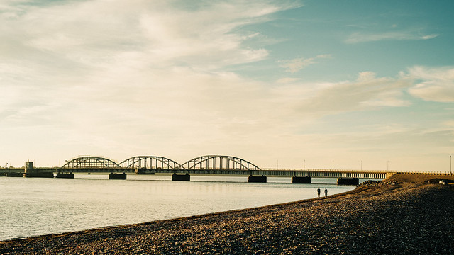 The Oddesund Bridge - 2