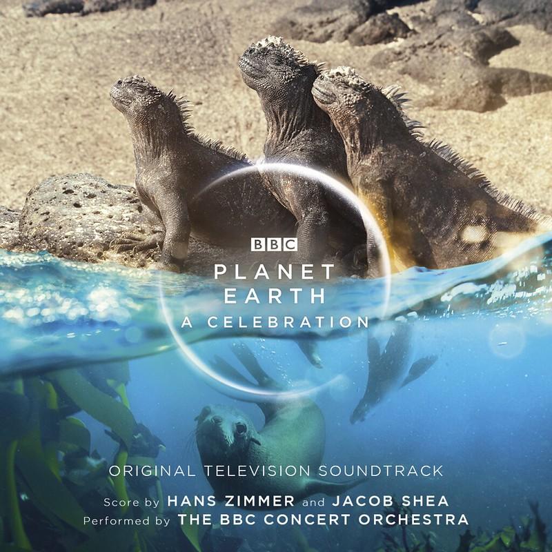 Planet Earth: A Celebration by Hans Zimmer & Jacob Shea