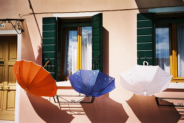 Sunbrellas
