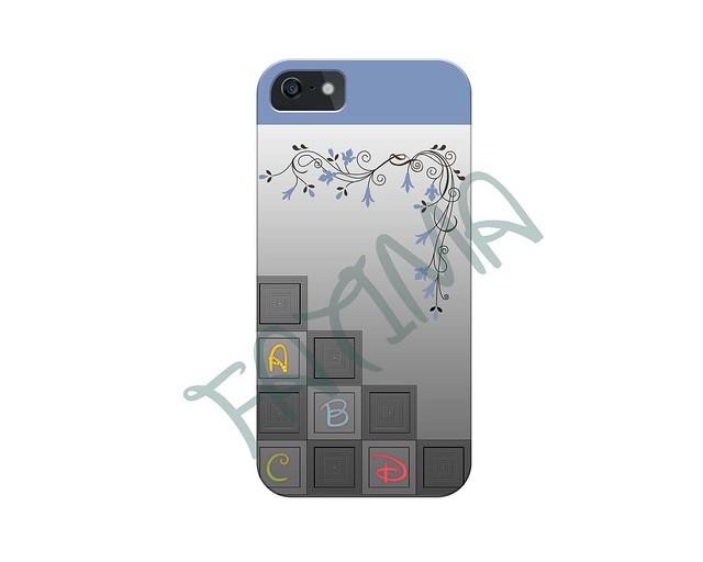 mobile cover/case design