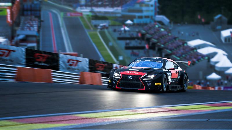 Assetto Corsa Competizione screenshot by Eugene Flerko